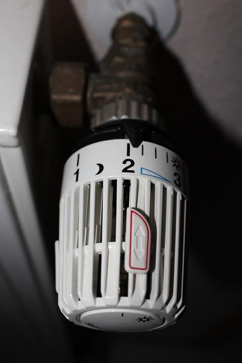 нов радиатор